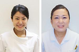 ホワイトニングコーディネーター認定資格をもつ歯科衛生士